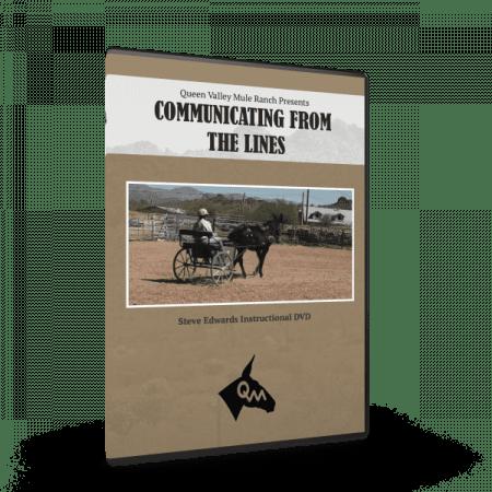 Line Communication, Mule Training